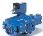 Vickers pompa 3525V(Q), 4520V(Q), 4525V(Q), Tech-Serwis