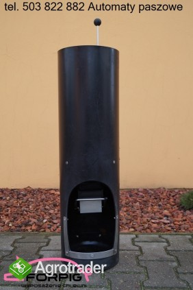 Automaty Paszowe Forpig Śrem Stalko duży wybór atrakcyjne ceny