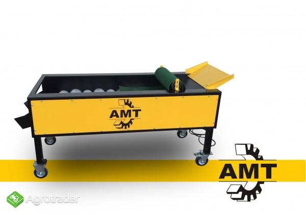 AMT szczotkarka czyszczarka - zdjęcie 2