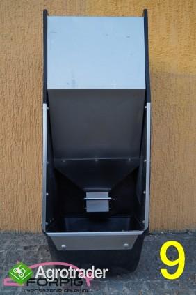 Paśnik Automat paszowy Trzoda chlewna Forpig Śrem Wyrzeka Dalewo