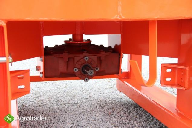 Betoniarki betoniarka ciągnikowa mixer Agro- Factory - zdjęcie 4