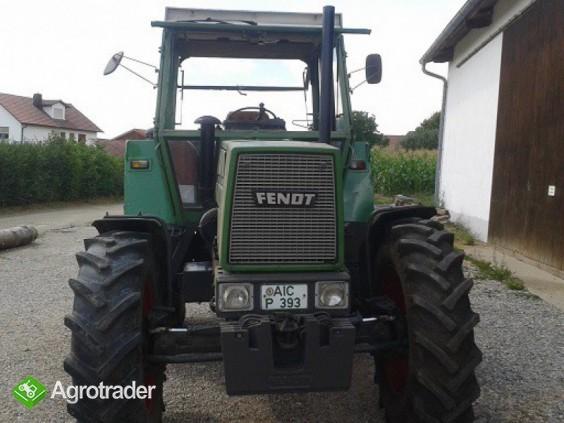 1980 Fendt 600 LS - zdjęcie 1