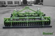 Agregat uprawowy ciężki Bomet uprawowe agregaty