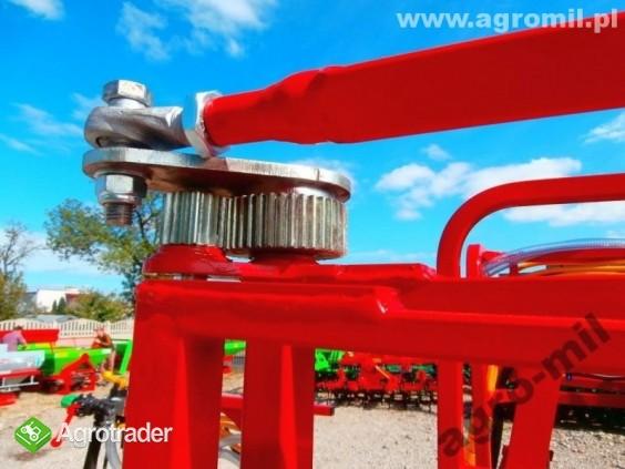 Opryskiwacz ciągany zaczepiany Calabria Biardzki hydrauliczny - zdjęcie 2