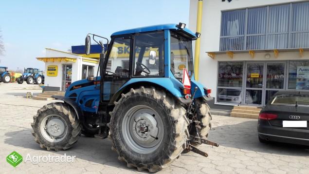 Ciągnik rolniczy PRONAR 1025A - zdjęcie 4