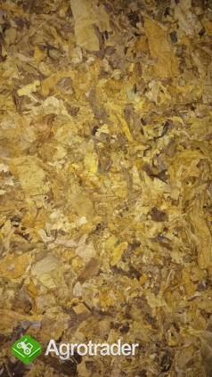 Tytoń strips. Całe liście. American Blend. Virginia - zdjęcie 1