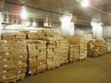 Ukraina. Import-eksport miesa swiezego i mrozonego. Handel wyrobami