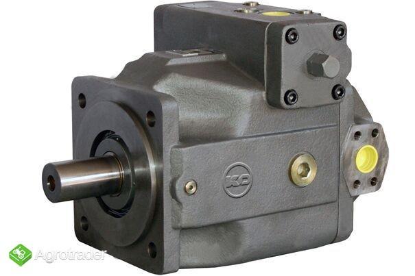 Pompa hydrauliczna Rexroth A4VSO180EO30L-P2B13N00 - zdjęcie 1