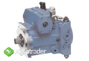 Pompa hydrauliczna Rexroth A4VTG90HW32R - zdjęcie 1