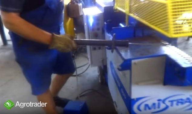 Nożyce do cięcia amortyzatorów i katalizatorów samochodowych