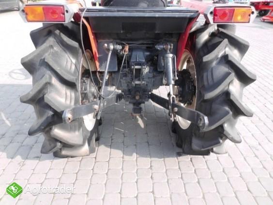 Yanmar FX255 super stan kubota iseki hinomoto mini traktor - zdjęcie 2