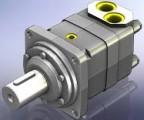 Silnik Sauer Danfoss OMV630; OMV315; OMS315; OMS250; Syców