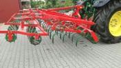 Agregat uprawowy UNIA KOMBI 3,7 BH Rozkładany Hydraulicznie