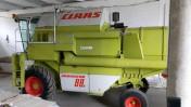 Kombajn zbożowy CLAAS Dominator 88 S