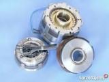 Wielopłytkowe sprzęgło VEP-100, VEP-250, VEP-400, Syców