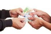 bieten Darlehen zwischen bestimmten
