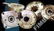 Elektroszczotki M18, szczotkotrzymacz M22 elektrosprzęgieł