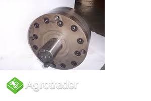 Silnik SOK 100, SOK 160, SOK 250, Syców - zdjęcie 1