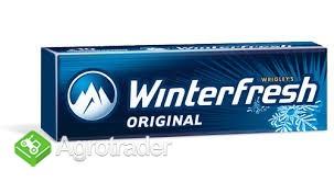 Sprzedam gumę Orbit, winterfresh, airways drażetka  - zdjęcie 3