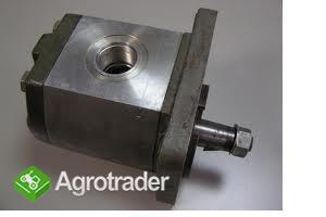 Pompa ORSTA TGL 37069; TGL 10859; TGL 10868 - zdjęcie 3