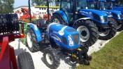 Ciągnik sadowniczy New Holland BOOMER 30 (mini traktorek, ciągniczek)