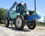 BERTHOUD BOXER 4000 - 24 M - 2007 ROK
