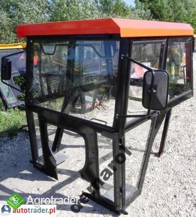 Kabina do Ursus C330 / C360 bez błotników
