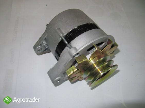 Alternator, podwójne koło pasowe 14 V, 55 A URSUS C 385.