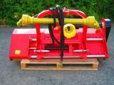 KOSIARKA bijakowa przesuwna hydraulicznie,  szerokość 155cm, bijak 800