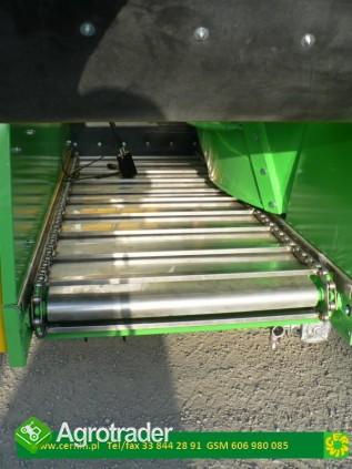 Wóz paszowy 12 -30 m3 - Cernin  - zdjęcie 5