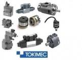 Tokimec pompa SQP42, SQP43, SQP321, Tech-Serwis