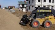 Mieszalnik ( łyżka ) do betonu do mini ładowarki BOBCAT, CAT, GEHL