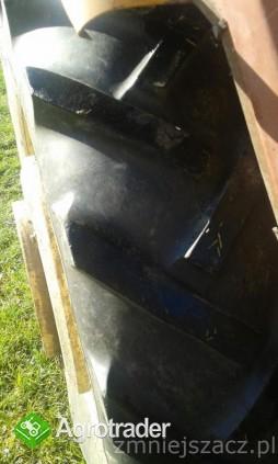 Traktor w dobrym stanie  - zdjęcie 2