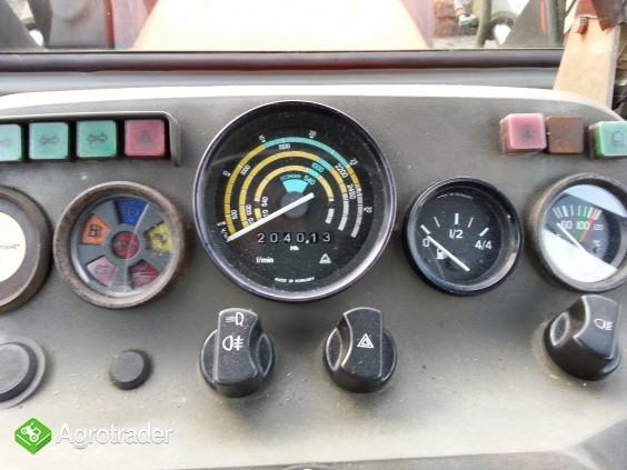 Ciągnik Zetor 634O kompletny ładowacz czołowy - zdjęcie 4
