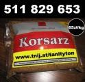 Zapal tytoń papierosowy po świetnej cenie - 65 zł za kilogram!