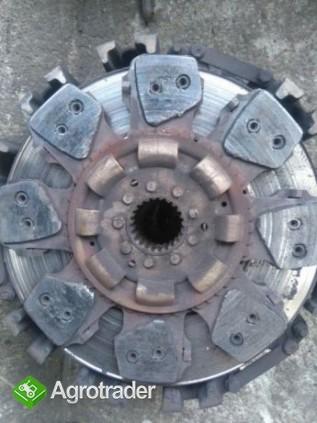 Sprzęgło Massey Ferguson 3650,3640,3670,3690,3630,3655,3680,speedshift - zdjęcie 2
