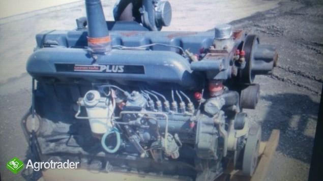 Silnik New Holland 8670,8770,8870,8970 części skrzyni,kabiny,mostu
