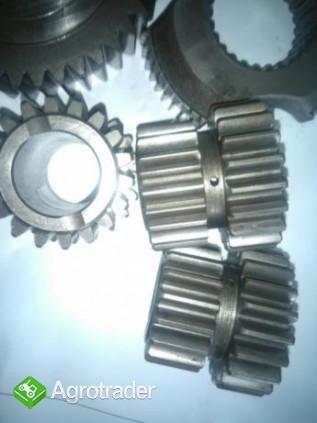 Koła zębate,tryby speedshift Massey Ferguson 3080,3125,3060,3090,3070, - zdjęcie 1