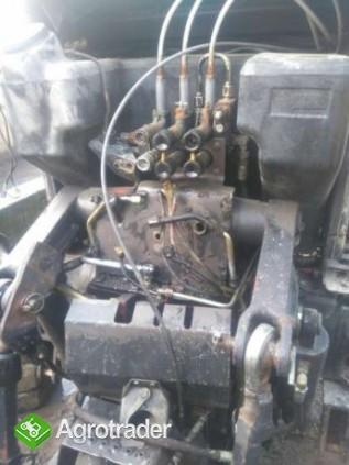 Pompa hydrauliczna Massey Ferguson 3630,3670,3680,3690,8110,8120,8150 - zdjęcie 1