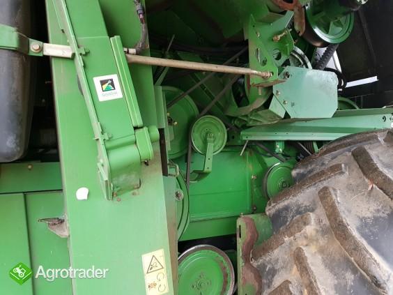 JOHN DEERE 9640 WTS - GREENSTAR - zdjęcie 11