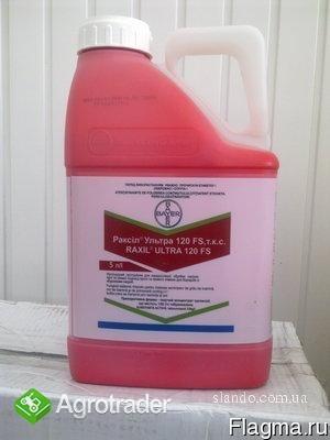 Zaprawe i inne srodki ochrony roslin