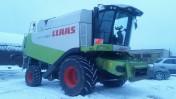 CLAAS LEXION 520 - VARIO 660 - 2005 ROK