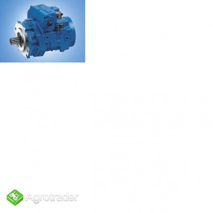 Pompa Hydromatic A4VG71HWD1, A4VG40DGD1,