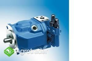 Pompa Hydromatic A4VG40DGD2/32R-NZC02F015S - zdjęcie 2