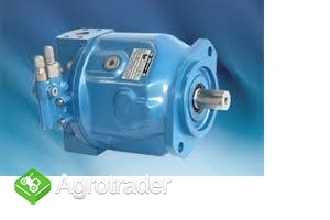 Pompa Hydromatic A4VG90HWD1, A4VG40DGD1 - zdjęcie 1