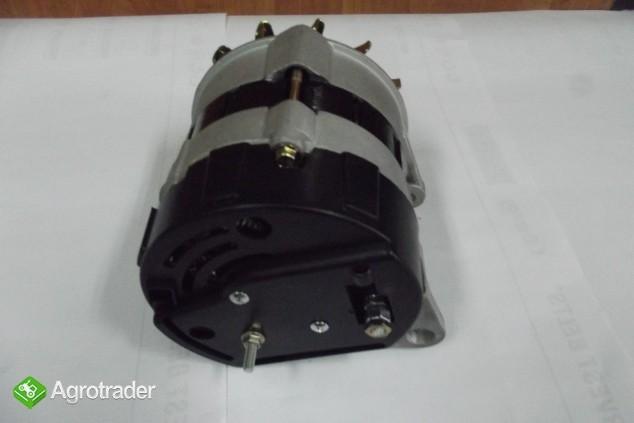 Alternator URSUS C 330 14 V 45 A    - zdjęcie 2