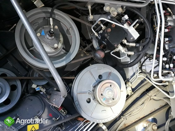 Claas Lexion 470 Evolution - zdjęcie 3