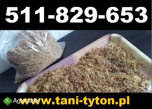 Tytoń papierosowy w świetnej cenie - 65zł/kg Wysyłka 48h *511829653*