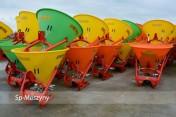 Rozsiewacz do nawozów Lejek 300 - 500 litrów 6-łopatek Transport