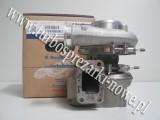 Turbosprężarka BorgWarner KKK - Deutz -   11589880003 /  11589700003 /